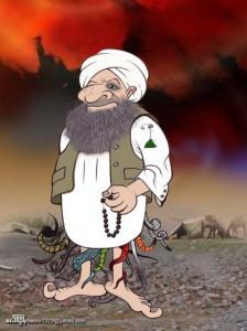 mullah-taliban
