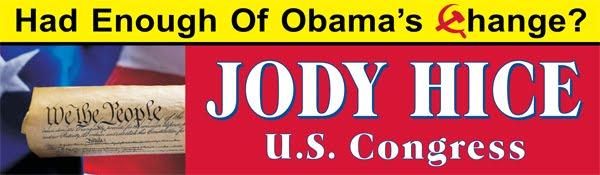 obama socialist billboard