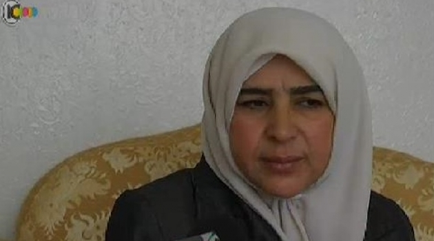 "The mother of Amer Abu Aysha told Channel 10 she'd be ""proud"" of her son if he was involved in the abduction."