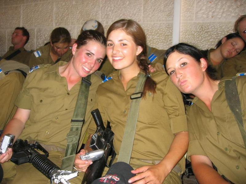 IDFGals23