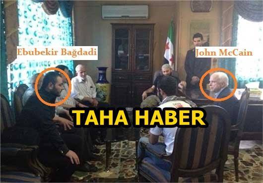 Bagdadi is the leader of ISIS