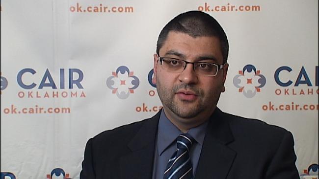 Adam Soltani, CAIR thug