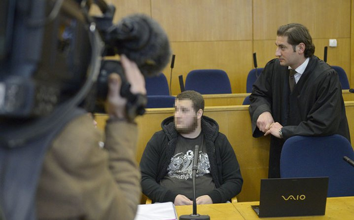 A 20-year-old German man charged with joining Islamic State of Iraq and Syria (ISIS) militants in Syria last year went on trial last week in Frankfurt