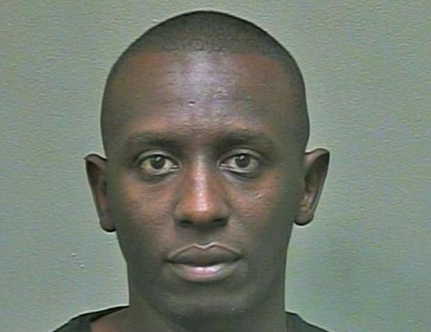 Jacob Mugambi Muriithi
