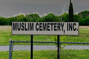 Muslim Cemetery, Denton, TX