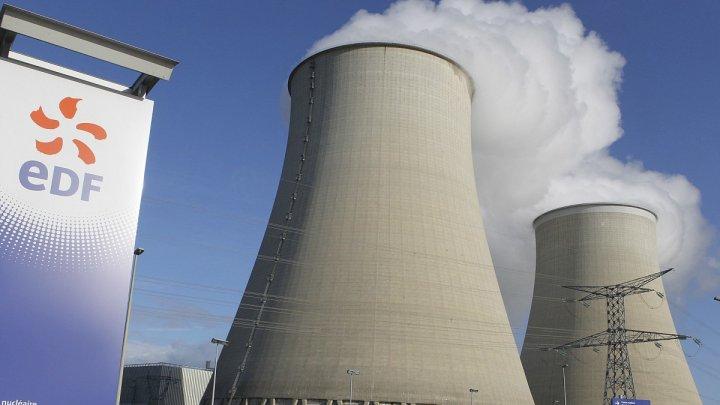 Nogent-sur-Seine nuclear plant