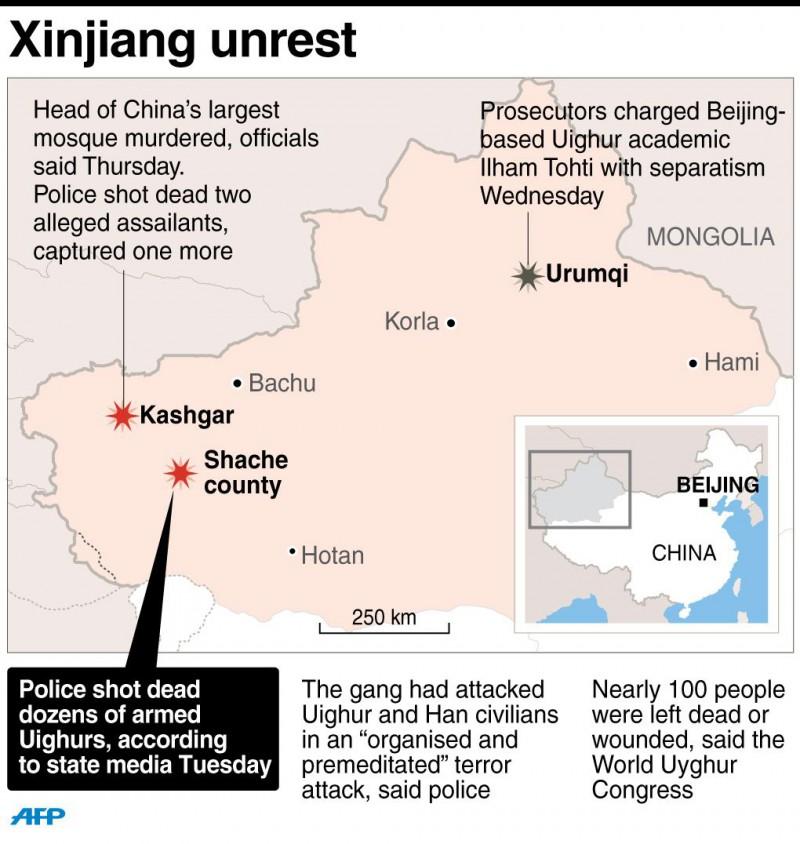 Xinjiang_uighur_unrest_AFP_030814
