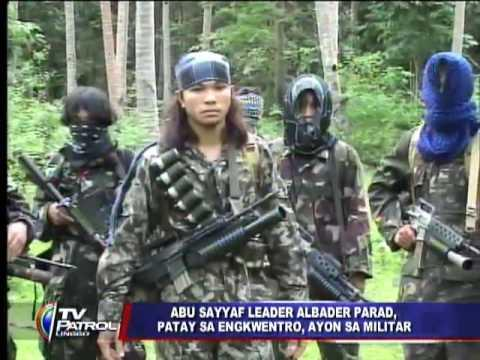 abu-leader-parad,-5-others-killed-in-sulu-clash