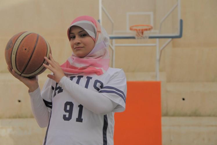 hijab-+basketball