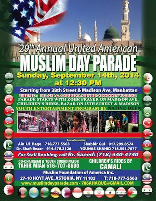 muslim-día-parade