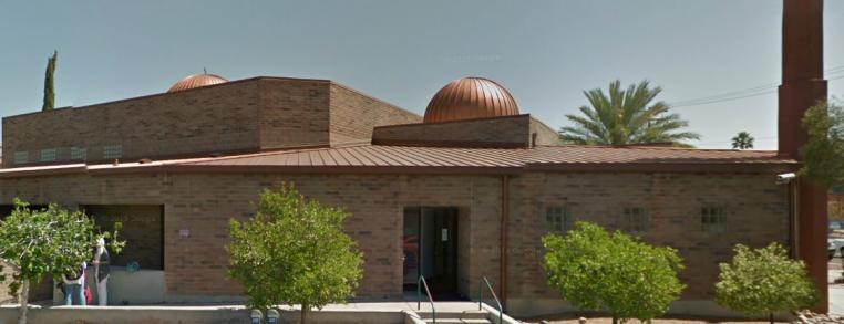 901 East 1st Street, Tucson, AZ - Google Maps_1