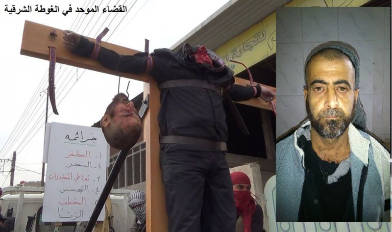 Beheadings (GRAPHIC) | BARE NAKED ISLAM