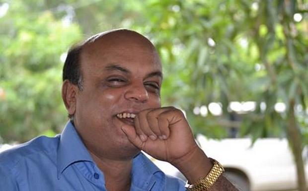 MURDERED: Rajshahi University teacher AKM Shafiul Islam