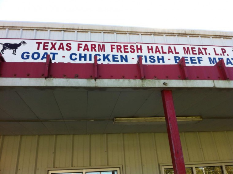 HOUSTON 'Halal' Slaughter House sued for multiple health