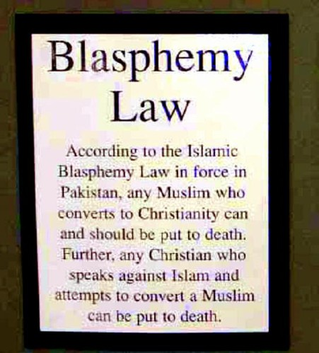 blasphemy-law-Pakistan