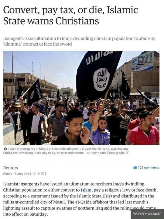 Islamic-Ethnic-Cleansing-of-Christians-in-Iraq