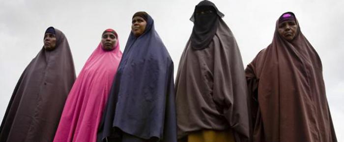Somali women carve their own niche in Boston