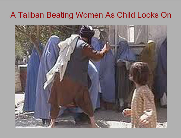 Taliban-sociopath