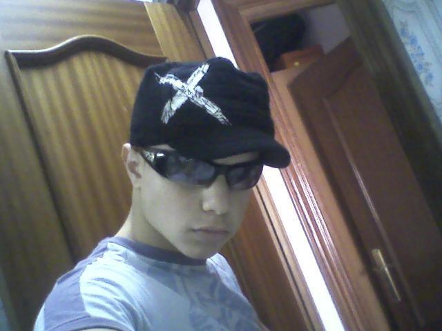 Hicham Chentouf el blog de foto de perfil