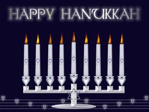 happy-hanukkah-candle-light