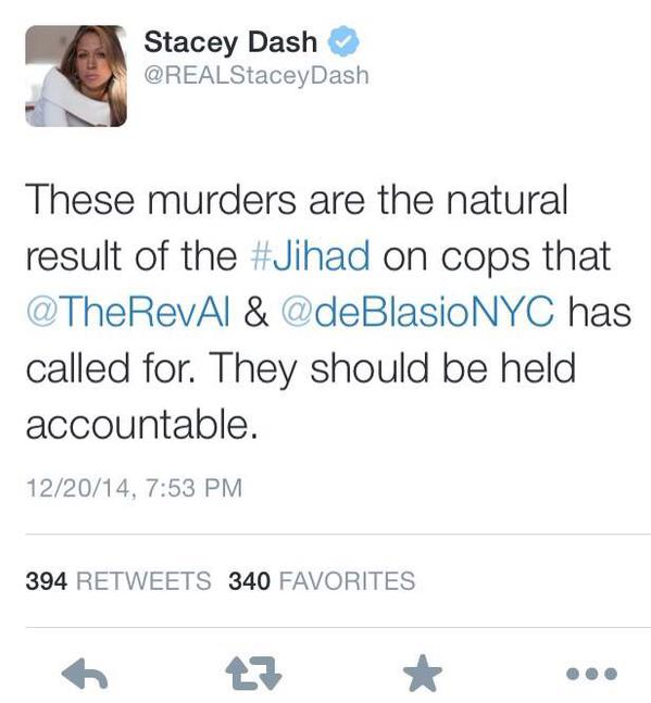 stacey-dash-nypd-twitter