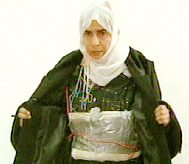 ISIS is demanding the release of Sajida Mubarak Atrous al-Rishawi, an attempted suicide bomber who is currently being held by theJordanian regime