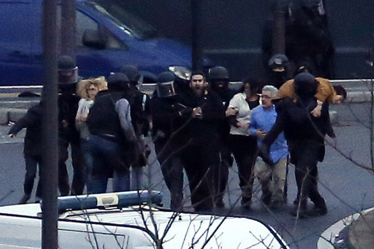 FRANCE-ATTACKS-CHARLIE-HEBDO-SHOOTING