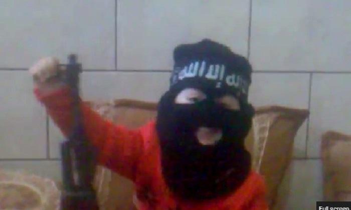 Isis-baby-via-Twitter