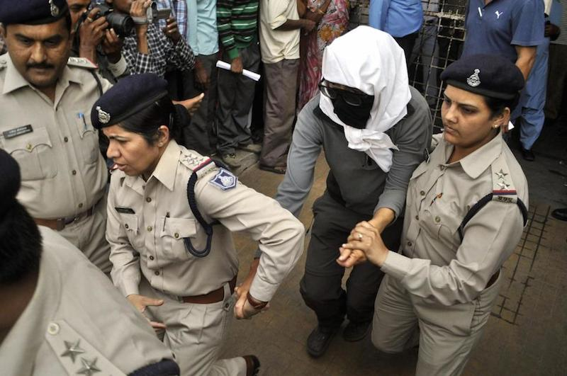 Police-in-India-arrested-three-people-for-alleged-kidnap-and-gang-rape-of-Japanese-woman