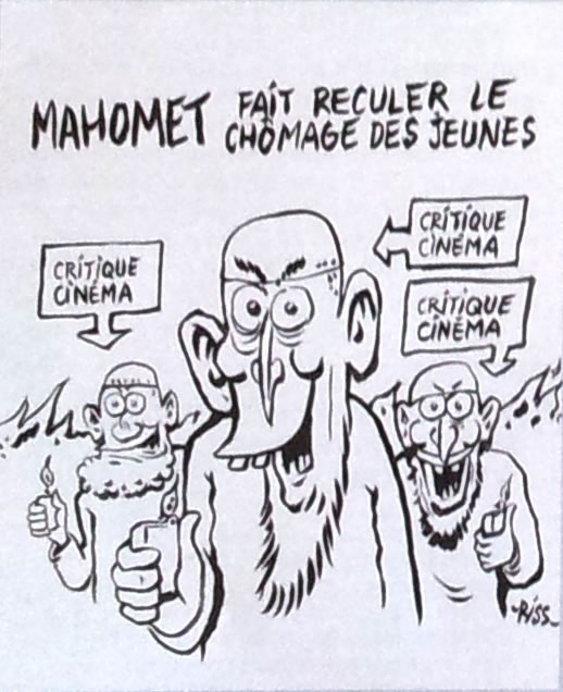 CAPTION: MOHAMMED REDUCES YOUTH UNEMPLOYMENT: CINEMA CRITIC, CINEMA CRITIC, CINEMA CRITIC