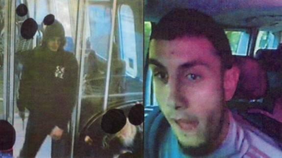 Omar Abdel Hamid El-Hussein, dead MUSLIM terrorist