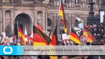 982057322-Anti-Islam-Group-PEGIDA-Holds-First-Austria-March