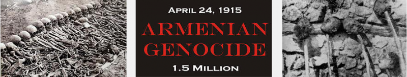 armenian genocide taking a stand Hairdresser-mistress who accused disgraced missouri governor of taking racy photo to of the armenian genocide he did not stand at the.