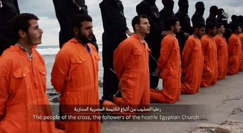 ISIS-beheading-of-Coptic-Christians