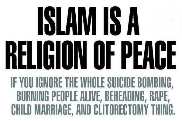 Islam-religion-of-peace