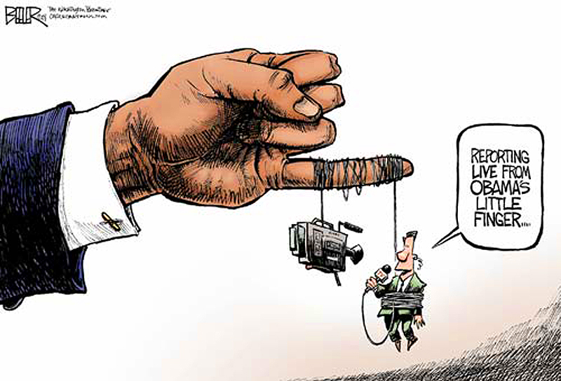 Obama Media