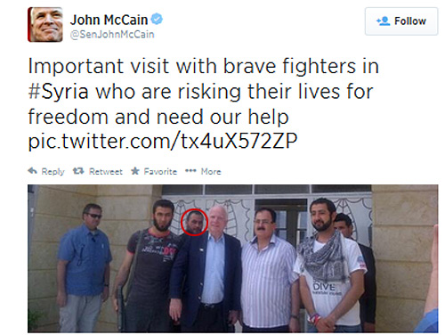 mccain-syria