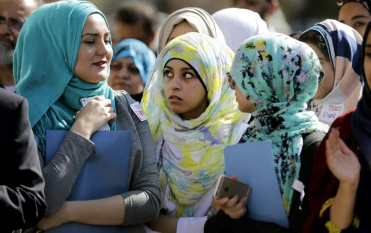 TEXAS MUSLIMS FOR SHARIA