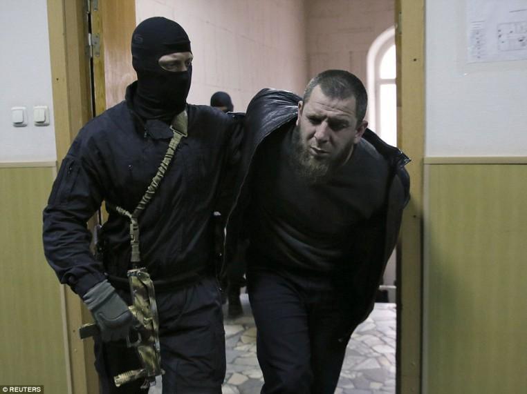 Tamerlan Eskerkhanov,
