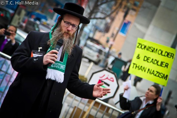 Iran's Rent-a-Rabbi
