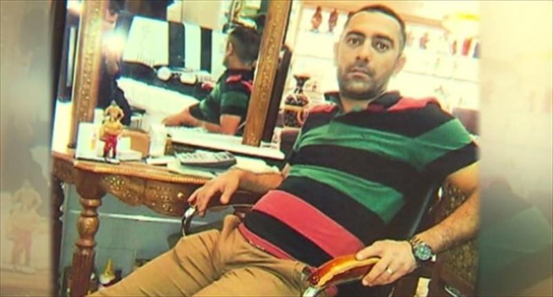 Ahmed al-Jumaili, recent Iraqi Muslim immigrant killed in a random shooting in Dallas
