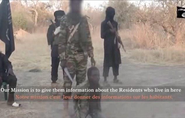 Boko-ISIS