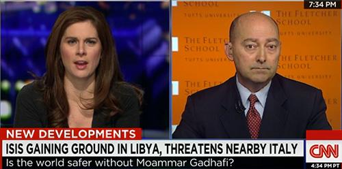 CNN-Burnett