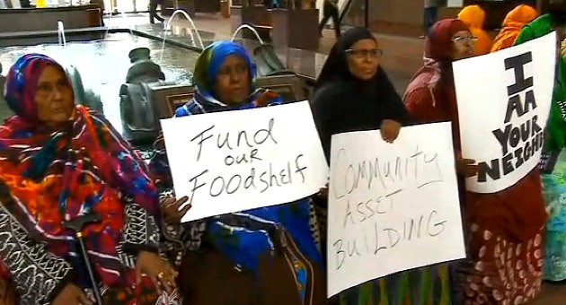 MINNESOTASTAN: Somali Muslim students continue to whine about