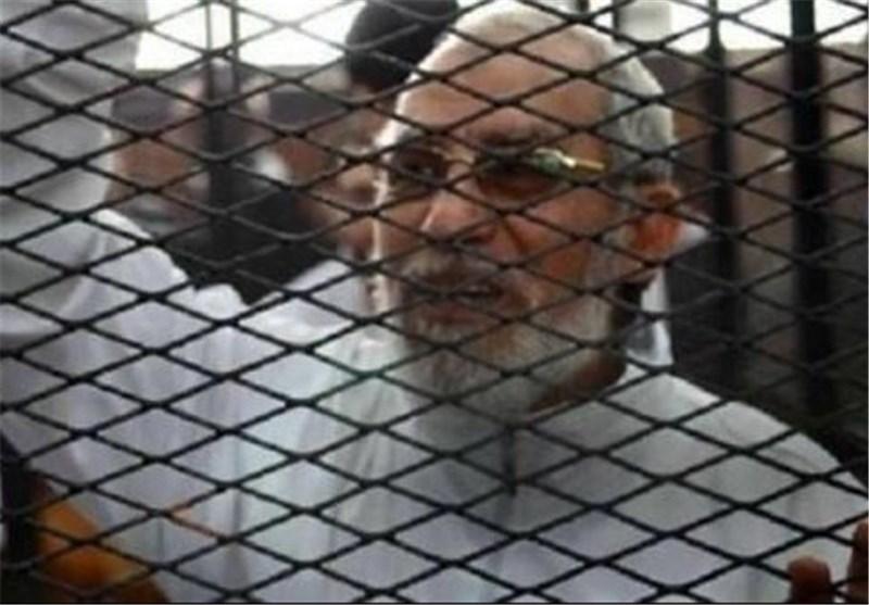 Mohamed Badie, spiritual leader of Muslim Brotherhood