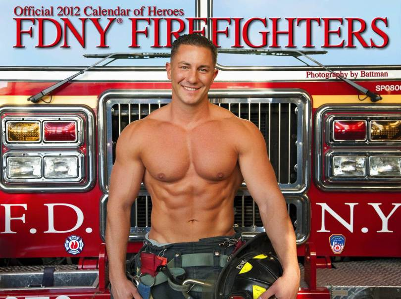 This is what we want to see in theNYC Fire Department
