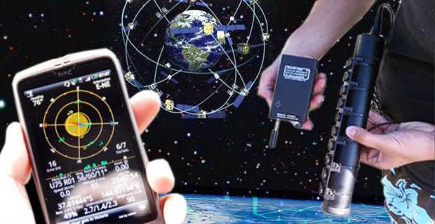 GPS-Unit