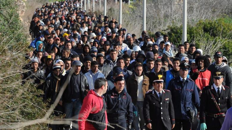 sam-lampedusa1-DW-Politik-Lampedusa