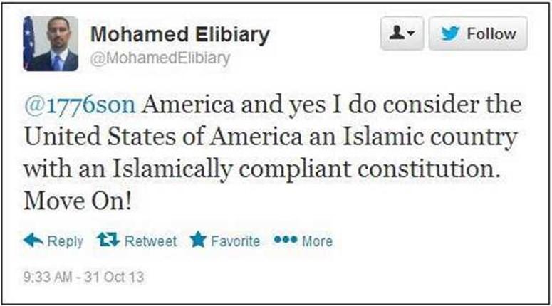 Former Obama Homeland Security Senior Advisor