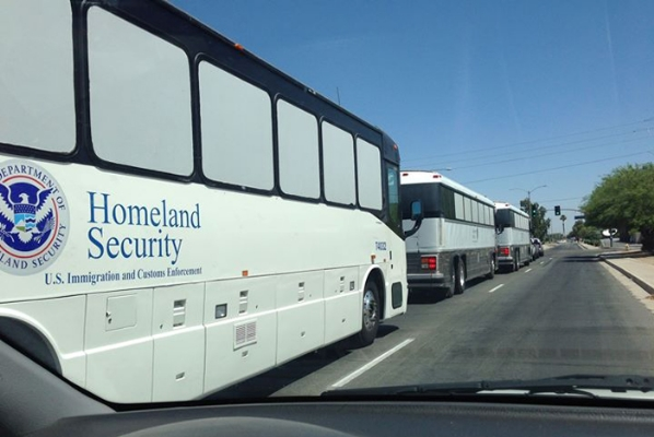DHS-bus